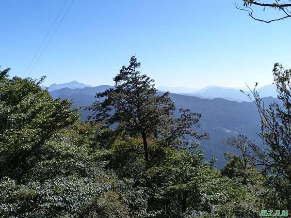 大塔山20140125(49)