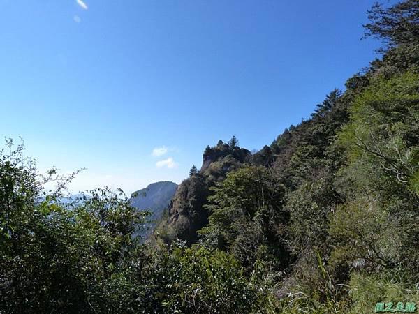 大塔山20140125(52)