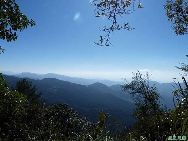 大塔山20140125(55)
