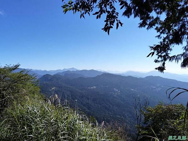 大塔山20140125(60)
