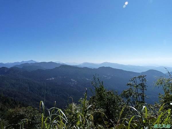 大塔山20140125(64)