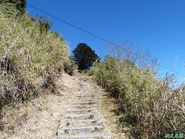 大塔山20140125(70)