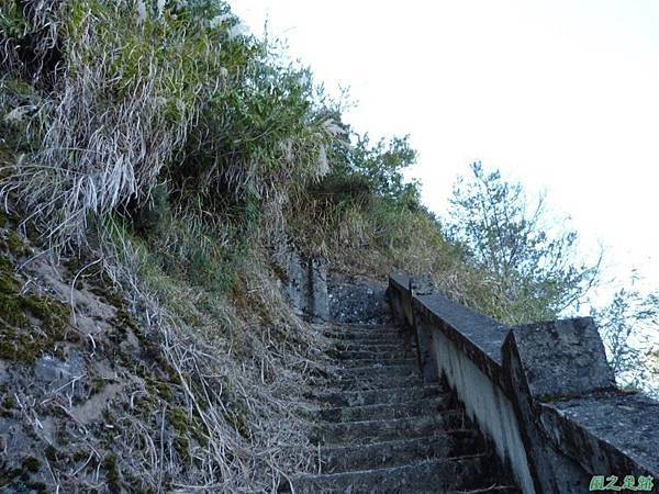 大塔山20140125(76)