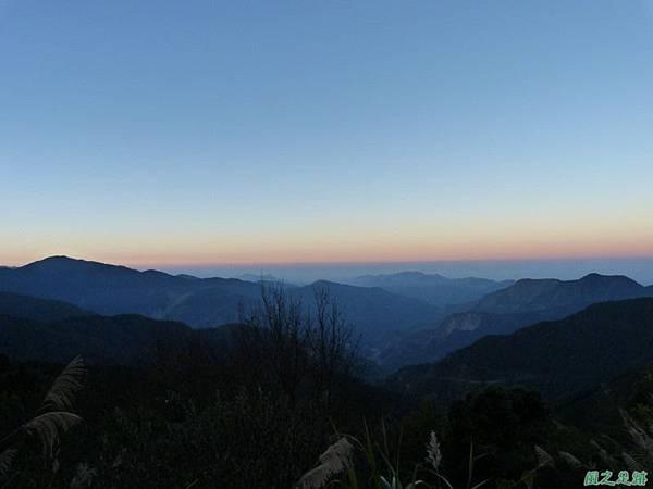小笠原山20140125(8)