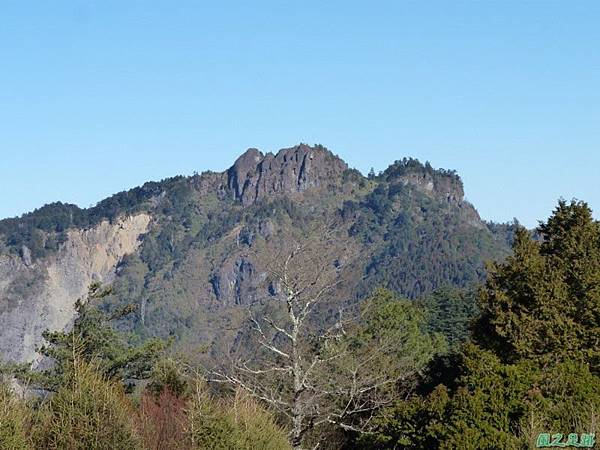 大塔山眠月線20140125(3).JPG