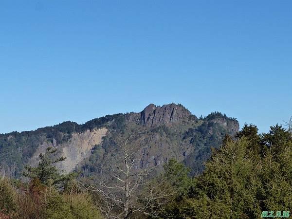 大塔山眠月線20140125(6).JPG