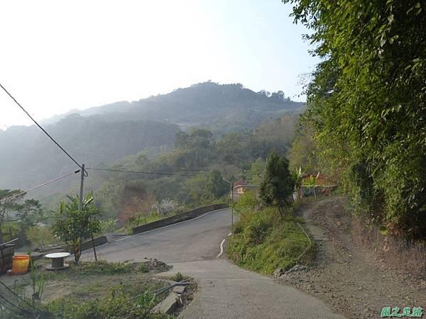 烏嘎彥山20140131(3)