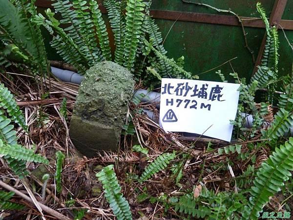 北砂捕山20140322(7)