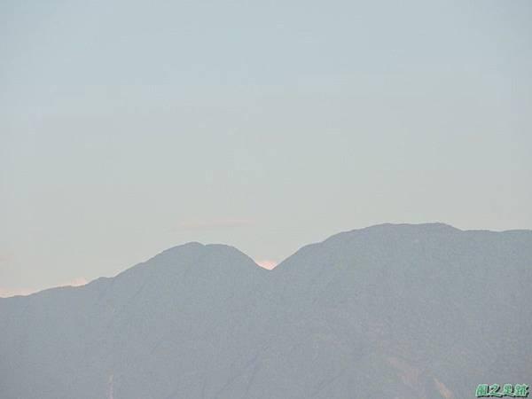 黃昏南眺山色20140514(19)
