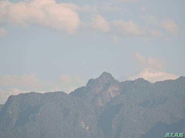 黃昏南眺山色20140514(25)