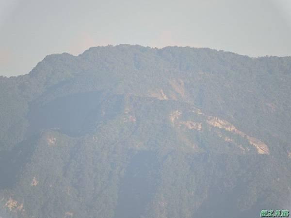 黃昏南眺山色20140514(27)