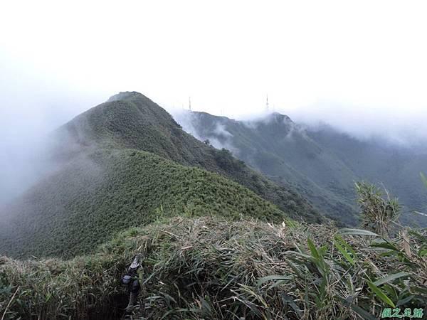 小觀音山主峰環行20140524(7)