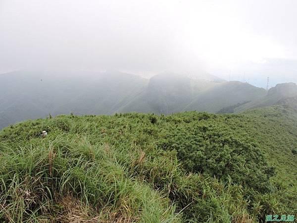 小觀音山火山口20140524(1)