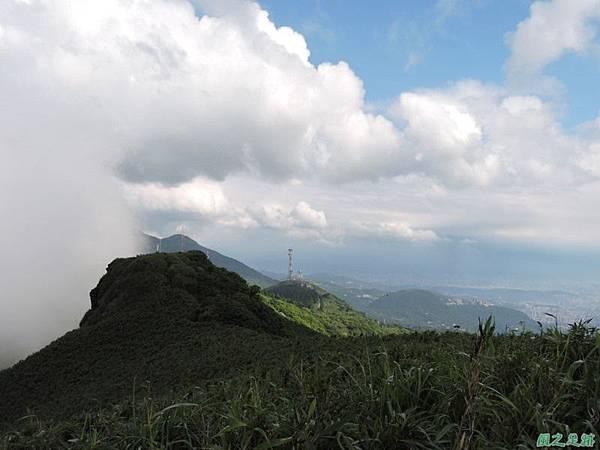 小觀音山火山口20140524(4)