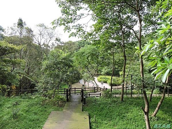 二叭子植物園20140713(9)