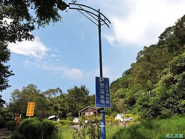 二叭子植物園20140713(11)