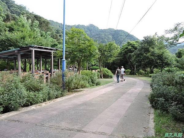 二叭子植物園20140713(27)