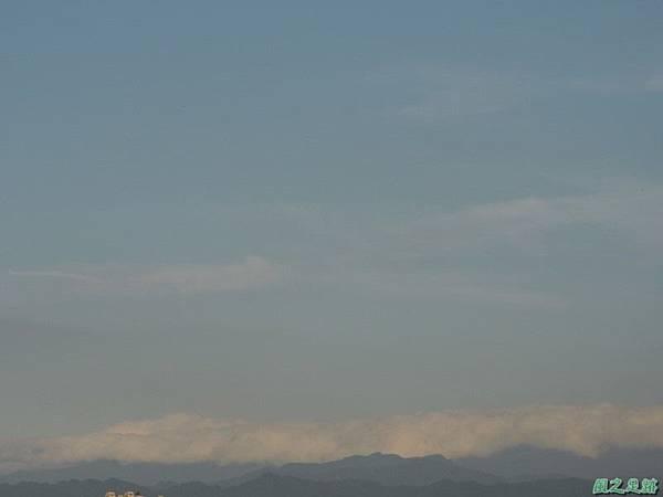 20140728黃昏插天雲瀑(2)