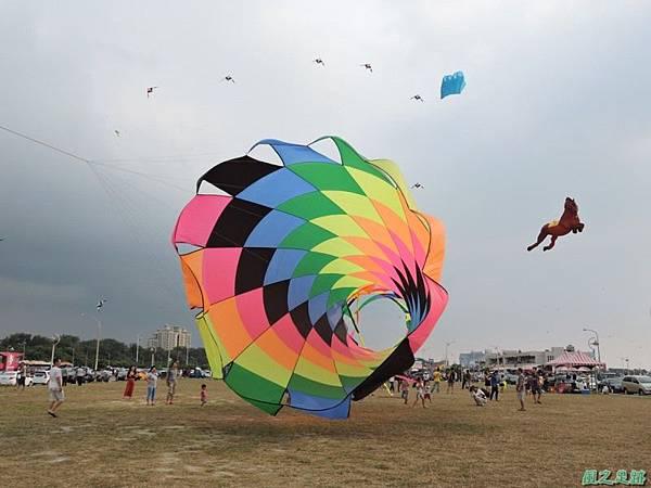 南寮漁港風箏節20140830(1)