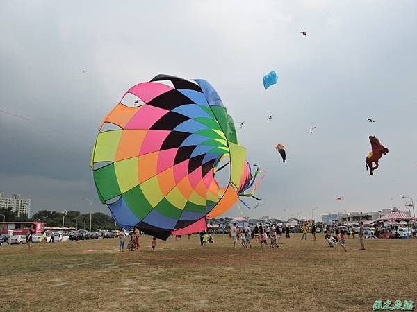 南寮漁港風箏節20140830(2)