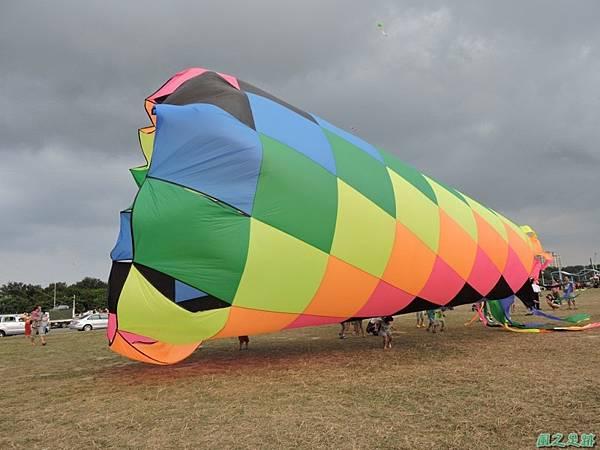南寮漁港風箏節20140830(3)