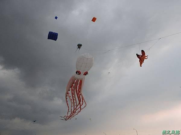 南寮漁港風箏節20140830(4)