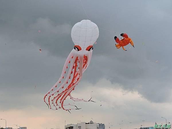 南寮漁港風箏節20140830(5)
