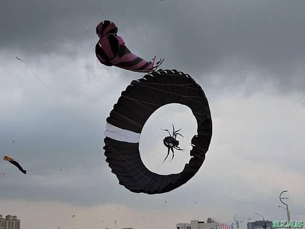 南寮漁港風箏節20140830(6)