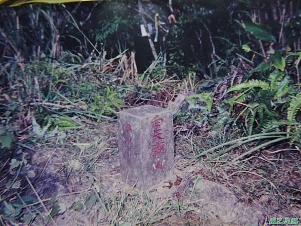 烏來向天湖山19971019(1)