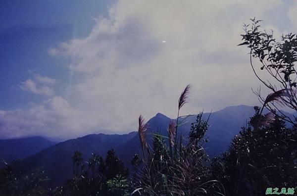 烏來向天湖山19971019(4)