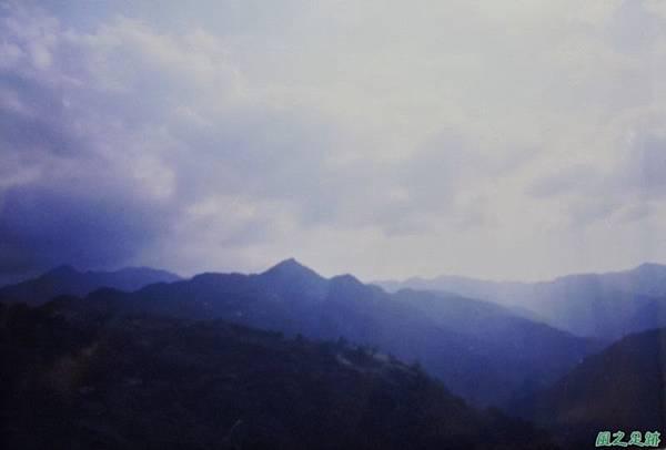烏來向天湖山19971019(6)