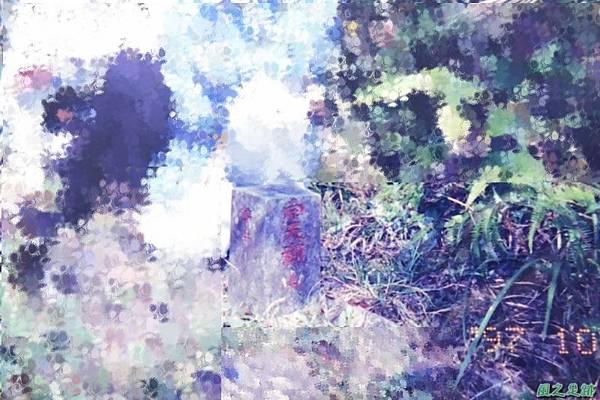烏來向天湖山19971019(10)