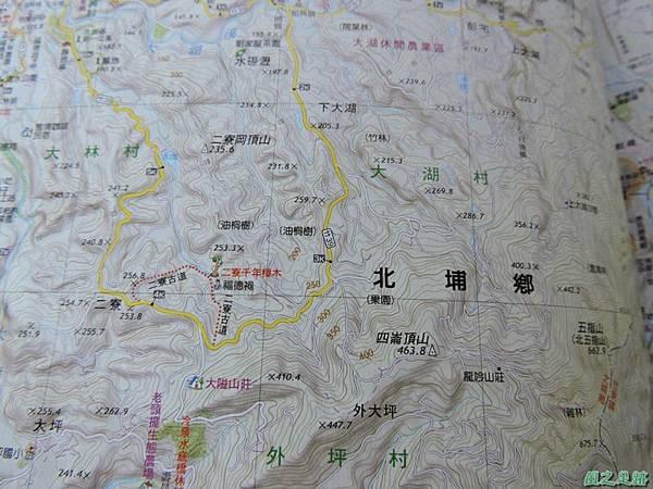 二寮神木(北埔山行)20141005(91)