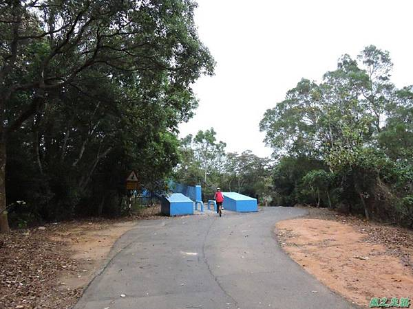 銅鑼自行車道20141117(3)
