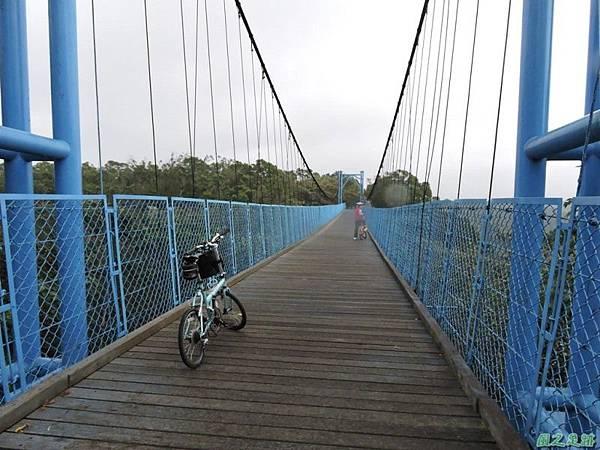 銅鑼自行車道20141117(6)