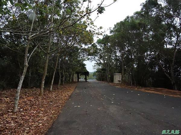 銅鑼自行車道20141117(9)