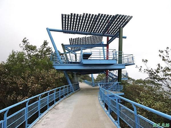 銅鑼自行車道20141117(11)