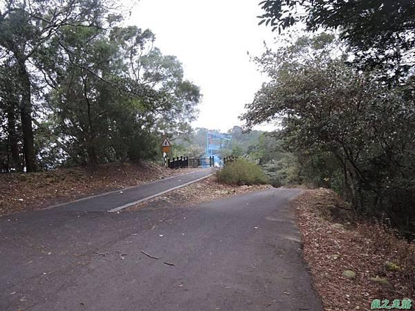 銅鑼自行車道20141117(17)