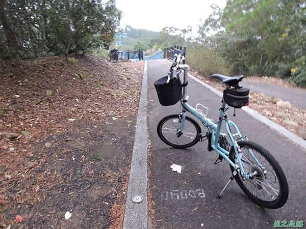 銅鑼自行車道20141117(19)