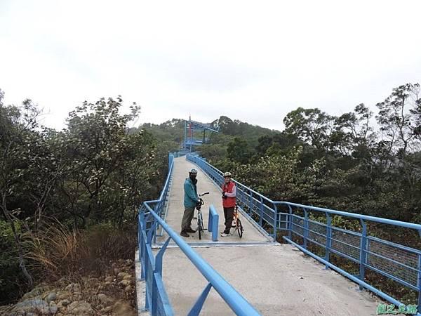銅鑼自行車道20141117(21)