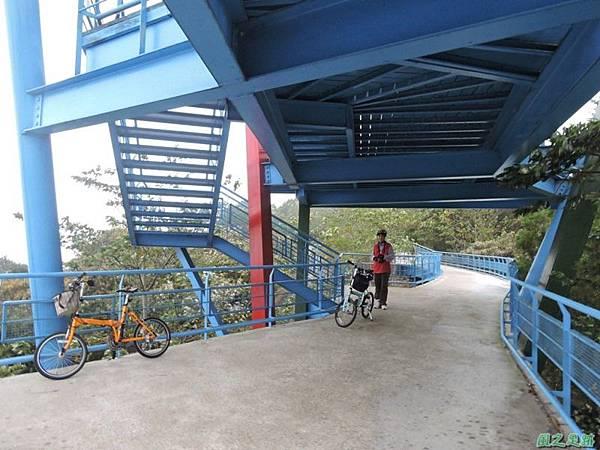 銅鑼自行車道20141117(27)