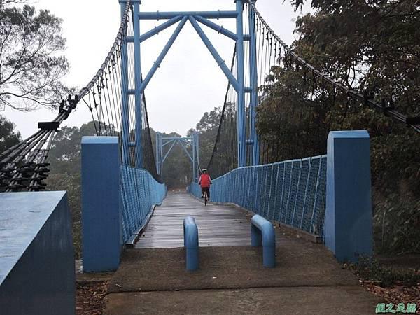 銅鑼自行車道20141117(43)