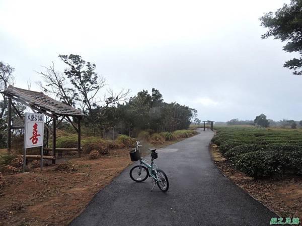 銅鑼自行車道20141117(45)