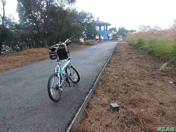 銅鑼自行車道20141117(46)