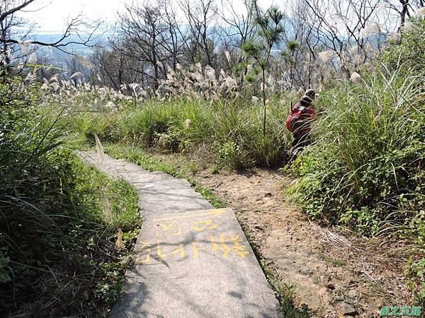 丹鳳山幸福石20141207(17)