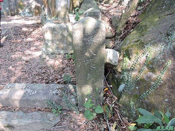 丹鳳山幸福石20141207(20)