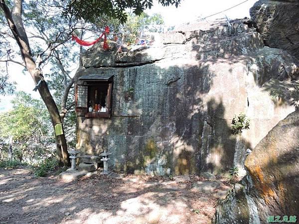 丹鳳山幸福石20141207(23)