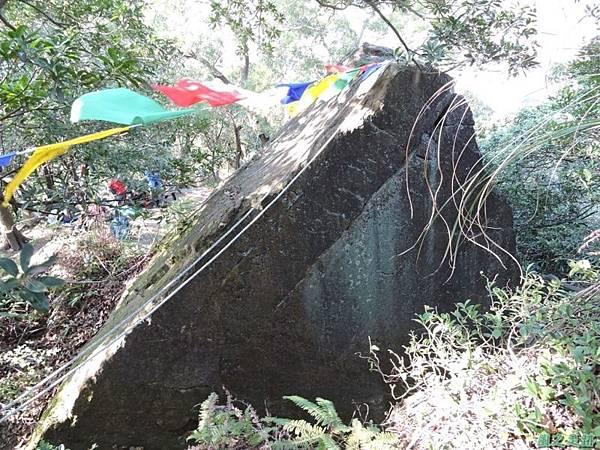 丹鳳山幸福石20141207(31)
