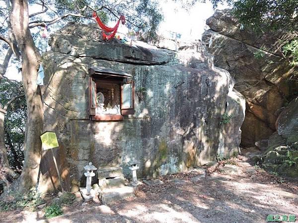 丹鳳山幸福石20141207(56)