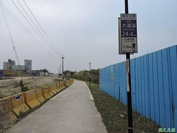 大鶯車道龍窯橋20141128(2)